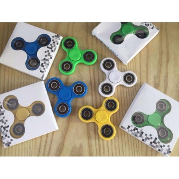 Con quay FIDGET SPINNER đồ chơi giải tỏa áp lực stress khuyến mãi giảm giá