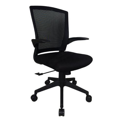 Ghế xoay lưới Hòa Phát độc đáo cho nhân viên văn phòng GL114