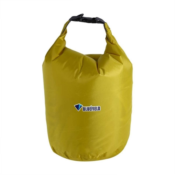 20L Waterproof Storage Bag Pouch For Boating Fishing Rafting(Green) - intl
