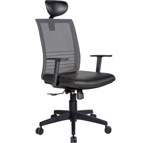 Ghế lưới cao cấp chuyên dụng cho trưởng phòng GL321N
