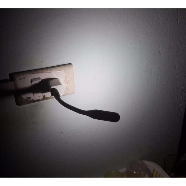 Bộ đèn led USB + Cốc sạc 1A thành đèn ngủ JEP HOUSE