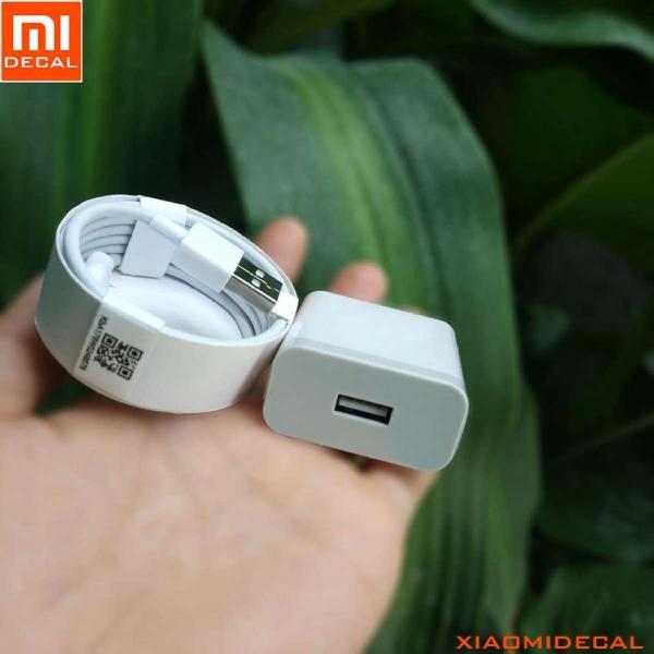 Bộ nhanh Quick Charge 3.0 - Củ sạc nhanh Xiaomi và cáp type C 1 Mét - Model: MDY-08-ES