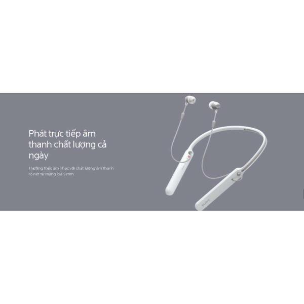 Wireless Headphone Sony In-ear WI-C400