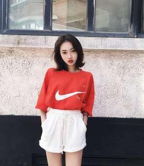 Bộ quần áo ngắn tay nữ thời trang Nam Phong WM QA 023