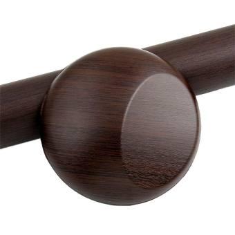 Màu gỗ Decal Dán Xe Xe Nội Thất Thay Đổi Màu Sắc Phim Bọc 30x100 cm-quốc tế