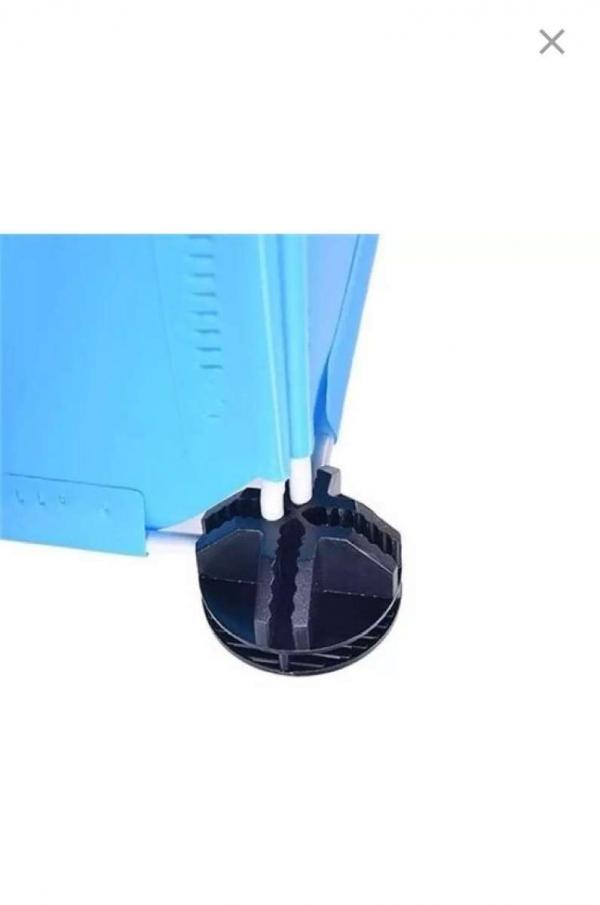 Tủ nhựa lắp ghép đa năng 17 ô và 3 hộc xéo như hình - Siêu thị việt.