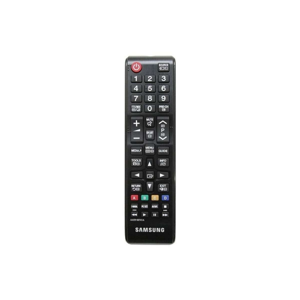 Điều khiển tivi Samsung tivi LED LCD loại ngắn