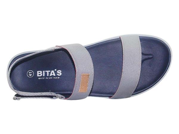 Dép xăng đan nam thời trang Bitas BT103