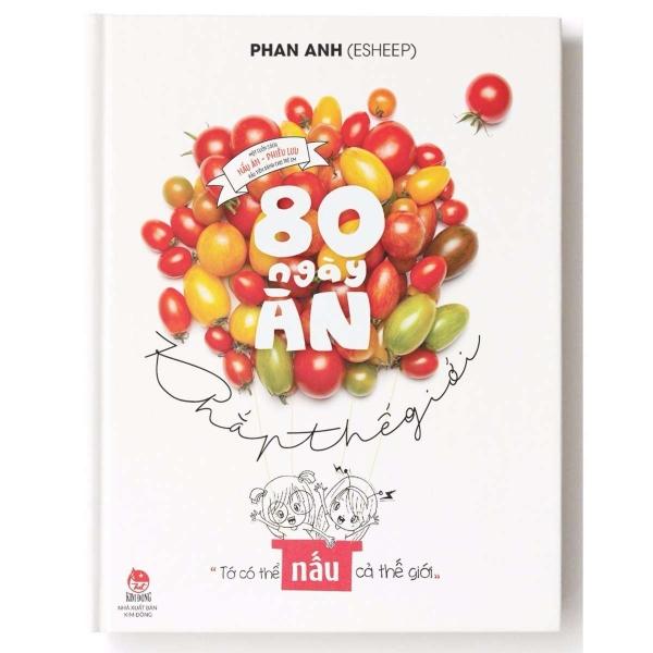 80 Ngày Ăn Khắp Thế Giới - Phan Anh Esheep