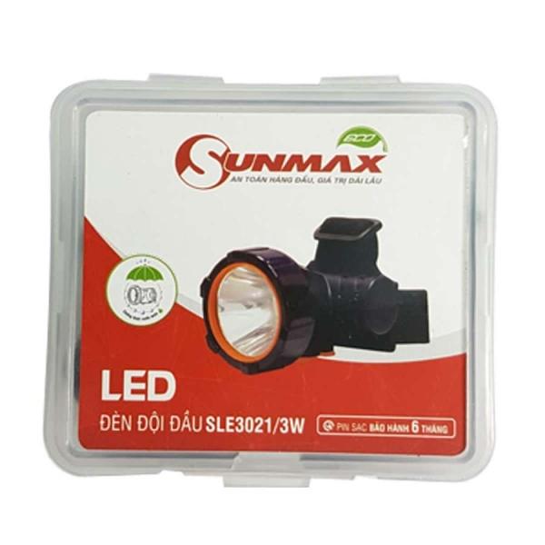 ĐÈN ĐỘI ĐẦU SUNMAX SLE3021