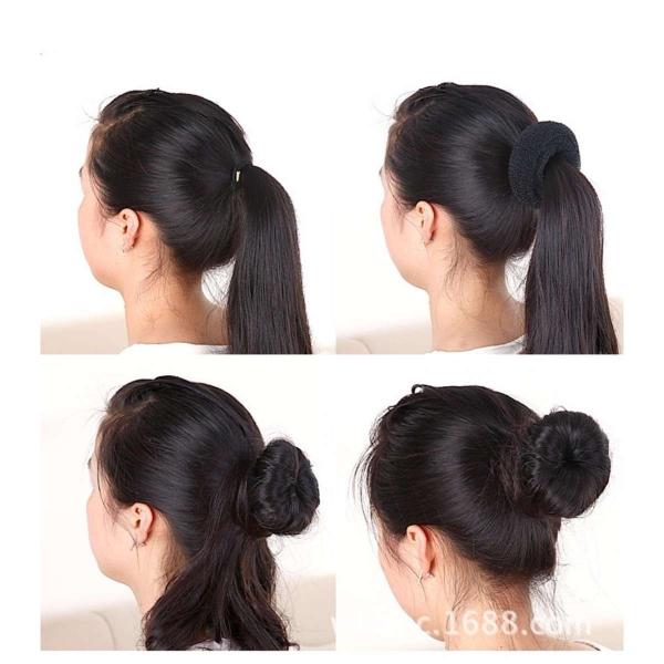 Bộ dụng cụ làm tóc đẹp cho bạn gái Chodeal24h