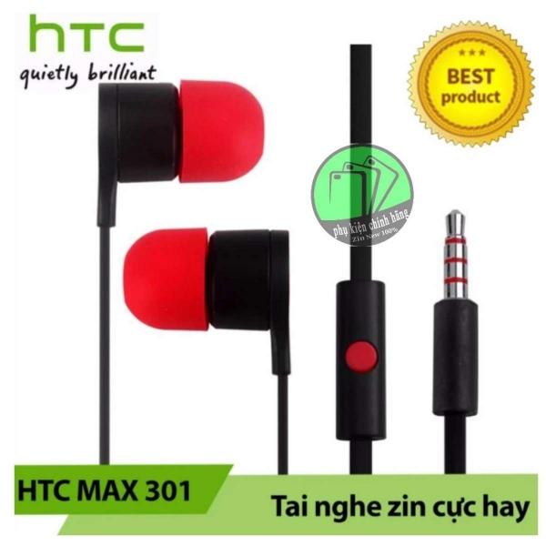 Tai nghe Zin HTC Max 301 cho M7 M8 M9