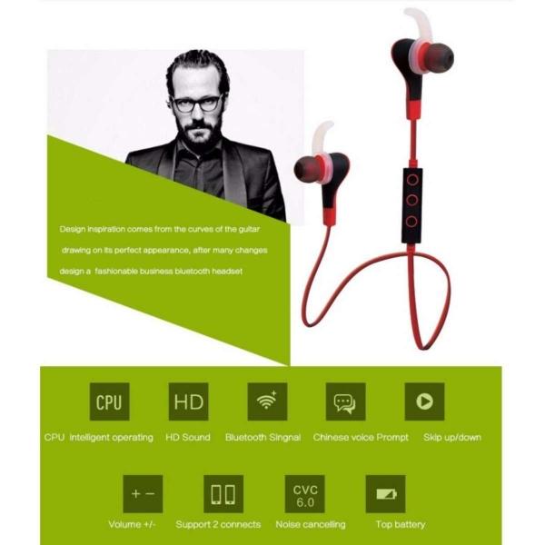 Tai nghe không dây Bluetooth Siêu âm Bass - PKCB TAI NGHE