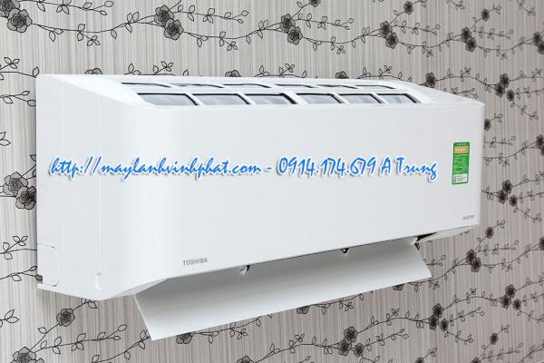 Bán Máy lạnh treo tường Toshiba – Máy lạnh Toshiba 2.5HP lắp đặt theo yêu cầu
