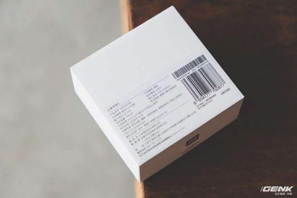 Xiaomi Miband 3 Vòng đeo thay thông minh