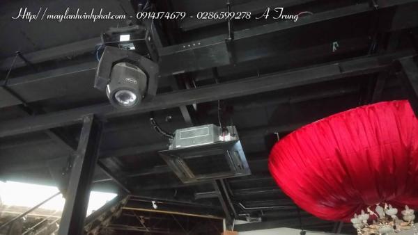 Địa chỉ chuyên thi công Máy lạnh âm trần Funiki mức giá tốt nhất và có lợi nhất