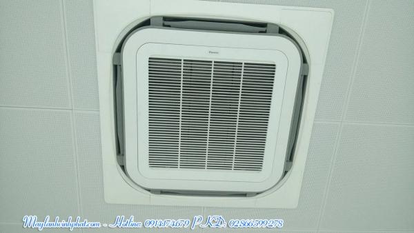 Cung cấp giá rẻ Máy lạnh âm trần Daikin 3HP giá tốt nhất SG hiện nay