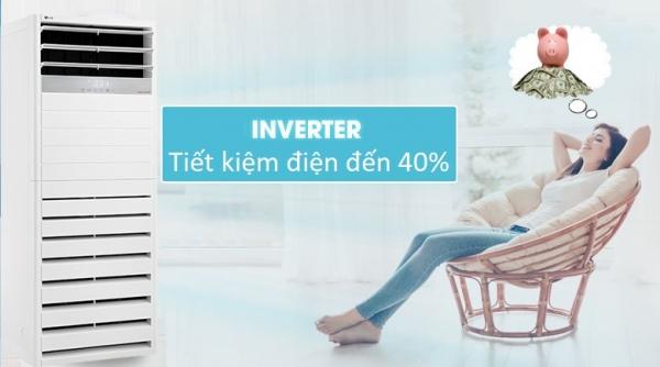 Cung cấp Máy lạnh tủ đứng 3HP giá ưu đãi – May lanh tu dung 3HP inverter siêu tiết kiệm điện