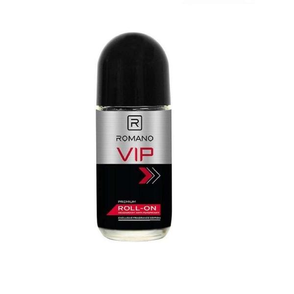 Romano - Lăn khử mùi Vip 50 ml