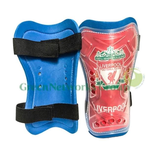 Đồ bảo vệ chân tay GreenNetworks cao cấp (fan Liverpool)