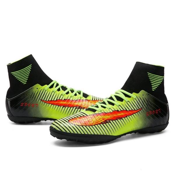Giày bóng đá chuyên nghiệp của nam giới Giày bóng giày cao gót Giày dép luyện tập thể thao