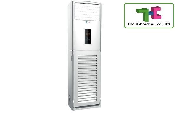 Phân phối giá sỉ lẻ máy lạnh tủ đứng Casper chuẩn Thái Lan – Bảo hành 5 năm