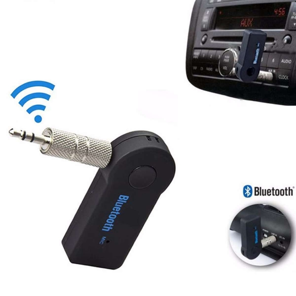 Kết nối bluetooth cho xe hơi