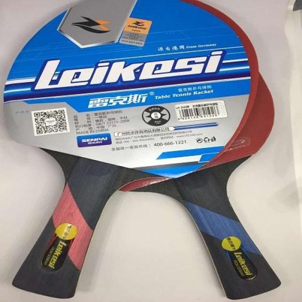 Bộ 02 vợt bóng bàn cao cấp LX-2102B LX