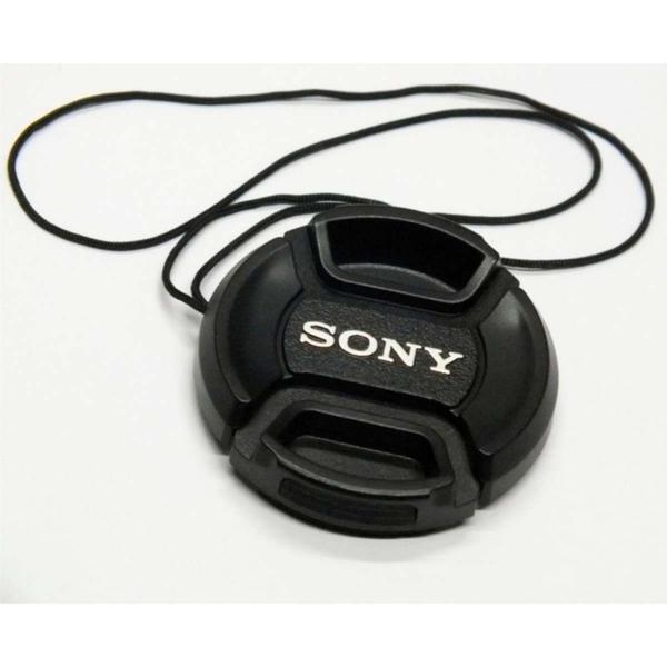 Lens cap 49mm Sony